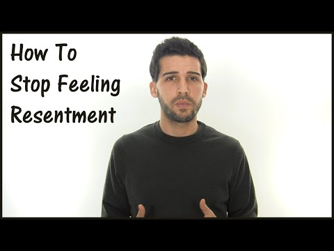 How To Stop Feeling Resentment & Disappointment In Your Relationship