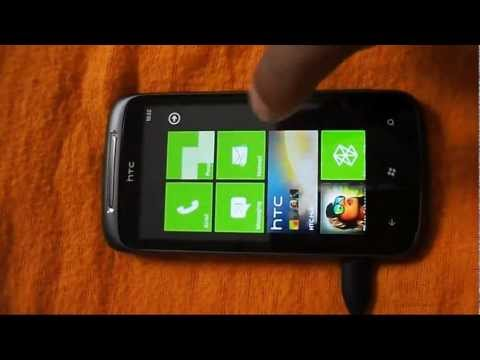 How to Remove Email Account from Windows Phone 7