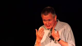 Three poems - Teabag. What are you? A hymn to hands. | Matt Harvey | TEDxTotnes