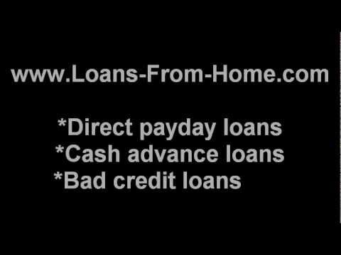 Poor Credit Personal Loans Online Poor Credit Personal Loans, Unsecured Direct Loan