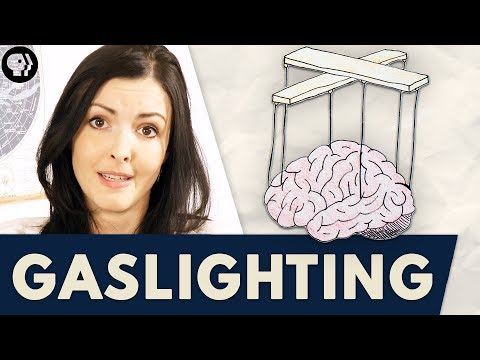 How Gaslighting Manipulates Your Mind  |  Field Guide to Bad Behaviour