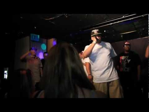Xxx Mp4 A One Lil C Kaled Amp Lil Nick Pop Anotha Bottle Live Show 3gp Sex