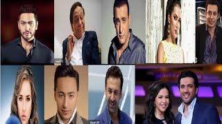 .. تعرف على أهم مسلسلات رمضان هذا العام  2017 MZ