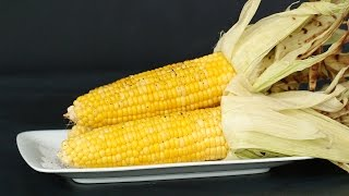 The Trick To Perfectly Grilled Corn Kitchen Conundrums With Thomas Jo