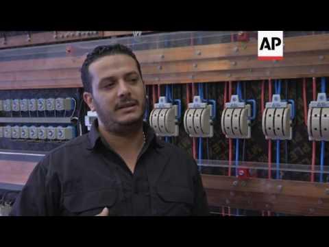 Power cuts still commonplace in Lebanon