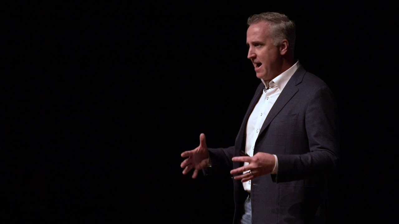 How To Make Financial Wellness Your Reality   Brent Hines   TEDxPleasantGrove