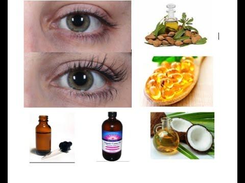 Eyelash Growth / Instant Thick Fuller Eyelash with DIY Eyelash Growth Serum 100 %