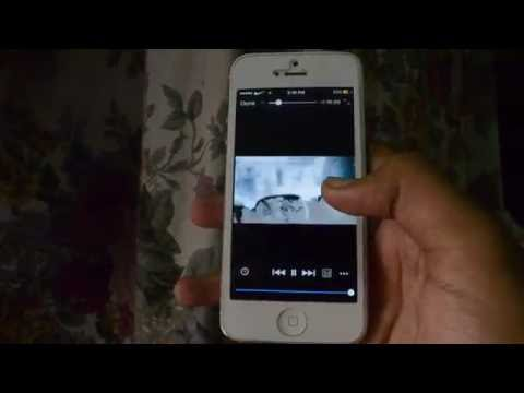 Play any Video Format on your iDevice- Copy-Paste (Pt2)