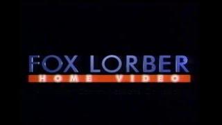 Fox Lorber Home Video Logo (1998)
