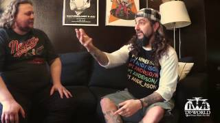Mike Portnoy Interview