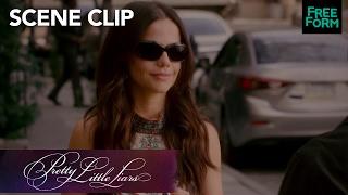 Pretty Little Liars   Season 7, Episode 12: Caleb Confronts Jenna   Freeform