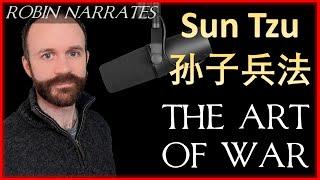 Sun Tzu: The Art of War - (Audiobook)
