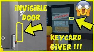 Download Hack Prison Life Roblox How To Get Keycard In Prison Life Jeansaabbcc