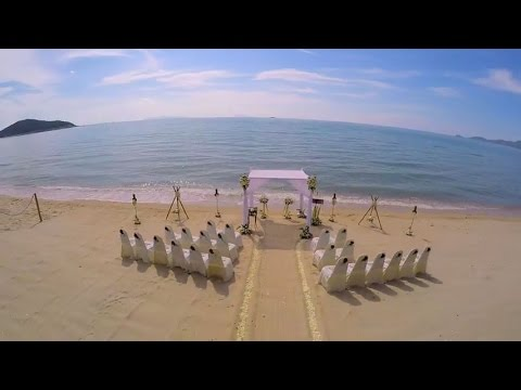 Faraway Weddings Promotional Video 2015