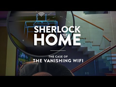 How to Get Stronger WiFi Connection Anywhere at Home | #SherlockHome #GlobeAtHome