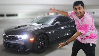 I BOUGHT MY DREAM CAR!!! (MY NEW CAR!) **NOT CLICKBAIT**