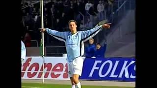 Zlatan Malmo BT Sport feature