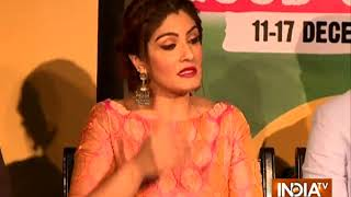 3rd Smile international film festival for children & youth opens with Raveena Tandon