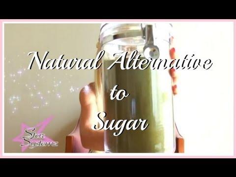 How to Stop Craving Sugar: THE NATURAL WAY!