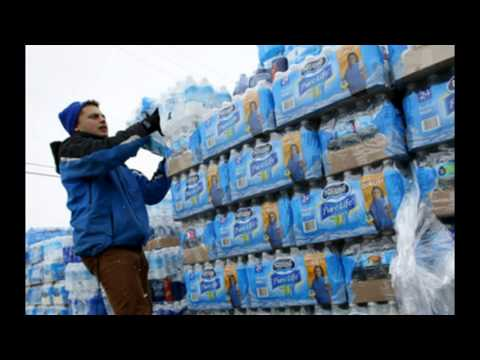 Flint Fallout Could Cost US $300 Billion In Infrastructure Upgrades to Replace Lead Pipes