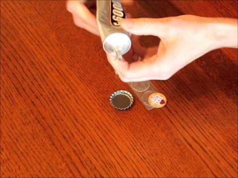bottle-cap-magnets-bottle-cap-inc.wmv