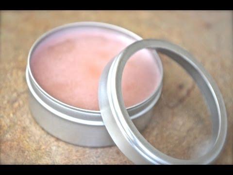 How to make flavored lip gloss! | Nik Scott