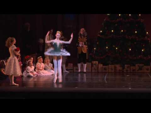 Nutcracker 1776 - Doll Dance & Johnny's Dance
