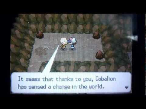 Let's Play Pokemon Black and White Part 41 Dusk Balls At Dusk