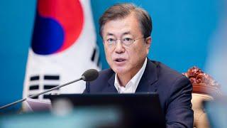 [속보] 문대통령, 오후 4시 김현미 국토장관 긴급보고 / 연합뉴스TV (YonhapnewsTV)