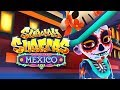 Subway Surfers World Tour 2019 Mexico Official Trailer