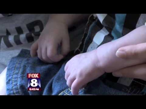 Family Advocates for Universal Pulse Ox Testing for Newborns (WJW)