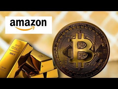 Bitcoin Gold Update! Amazon to Accept Bitcoin? Top Investor Criticizes Jamie Dimon!