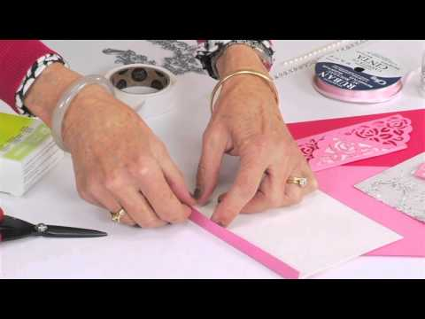 DIY with Sharyn Sowell: Making Beautiful Party Invitations