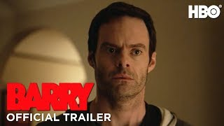 Download Barry Season 2 | Official Trailer ft. Bill Hader | HBO Video