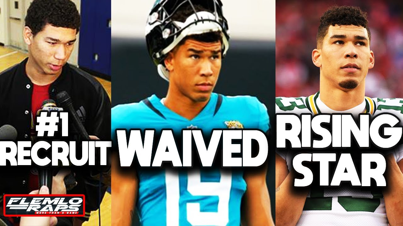 From Practice Squad to NFL Rising Star! (What Happened to Allen Lazard?)