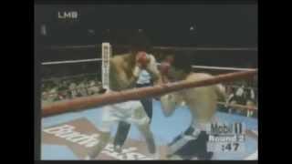 boxe i 10 piu brutali k.o