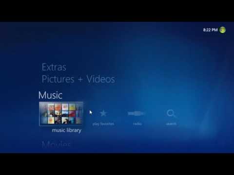 Windows Media Center-Review