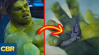 10 Popular Superheroes That Couldn