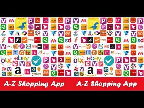 Abcdkart | AtoZ Shopping App Saves 1 GB Phone Internal Memory | EarningBaba