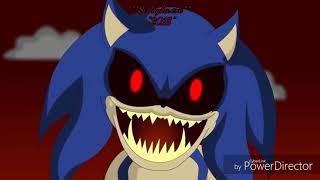 Sonic Exe Agustin