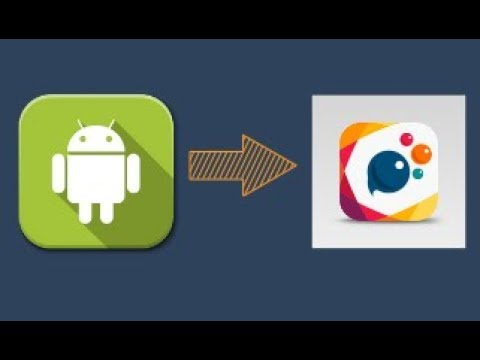 how to change icon in android studio