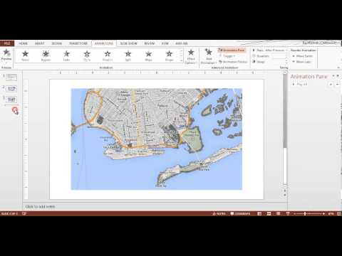 How to Create a Zoom Effect in PowerPoint