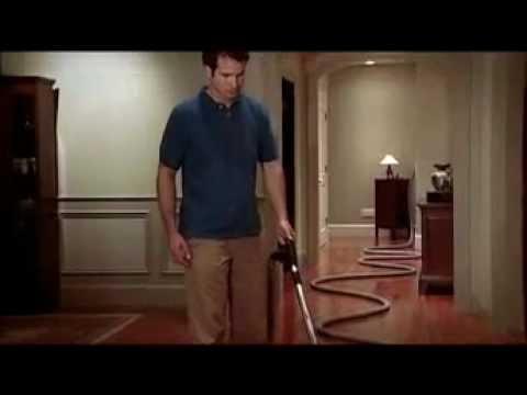 Hide A Hose - Central Vacuum System - SecurTek