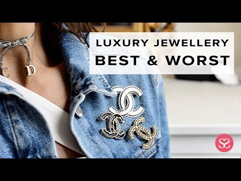 DESIGNER JEWELLERY COLLECTION: Best & Worst Purchases!   CHANEL DIOR HERMES   Sophie Shohet