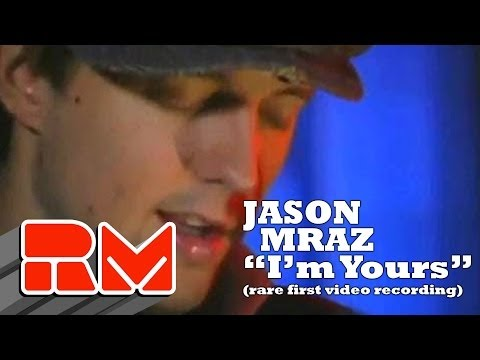 Jason Mraz -