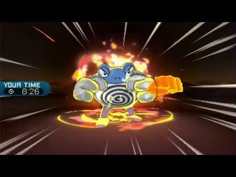 Pokemon VGC 2017 Baek to Baek Battles Episode 124