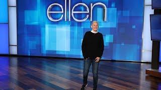 Kris Jenner Got Ellen Sick, and Ellen Is Not Happy About It