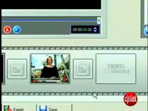 Burn A DVD with Nero 8 Ultra.mp4