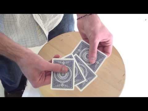 Sleight of Hand 101 | The Jumping Gemini (Intermediate)