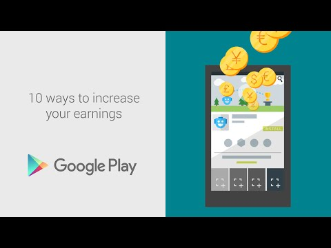 10 ways to increase your earnings